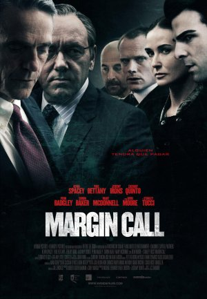 Margin Call (2012) 1CD [DVDRiP][TRUEFRENCH] [MULTI]