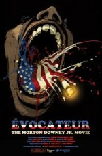 The Evocateur poster