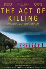 Act of Killing poster I