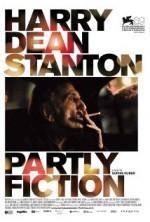 Harry Dean Stanton poster