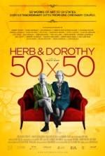 Herb & Dorothy 50 X 50