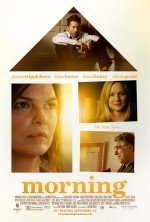 Morning film poster