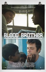 Blood Brother film poster II
