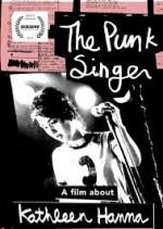 Punk Singer poster