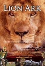 lion ark poster