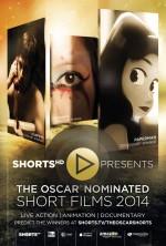 Oscar Shorts 2014 Poster