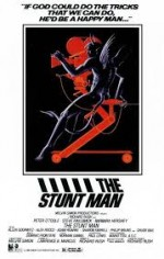Stunt Man poster