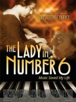 The Lady in Number 6 poster