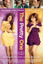 The Pretty One film Poster