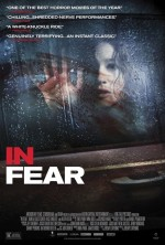 In Fear Film Poster II