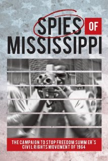 Spies of Mississippi Poster III