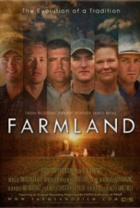 Farmland film poster