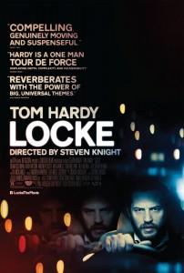 Locke film poster