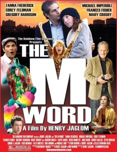 The M Word poster #1