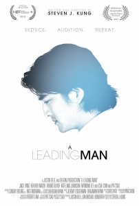 Leading Man poster