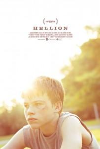 Hellion Poster III