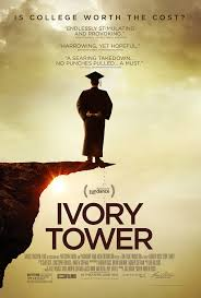Ivory Tower film poster