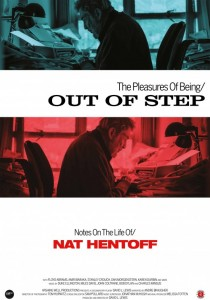 Pleasures of Being Out of Step Poster