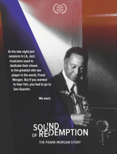 Sound of Redemption film poster