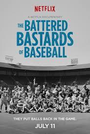 Battered Bastards film poster