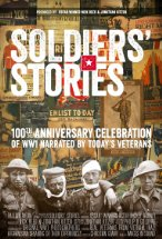Soldiers' Stories poster