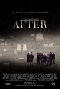 After film poster