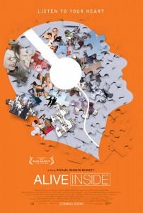 Alive Inside Film Poster