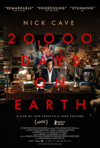 20-000-days-on-earth-poster II