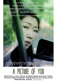 A Picture of You poster