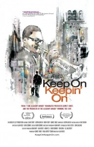 Keep On Keepin On Poster II