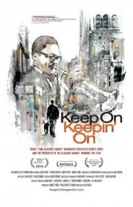 Keep On Keepin On Poster II