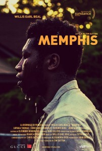 Memphis film poster I