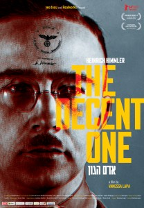 The Decent One film poster II