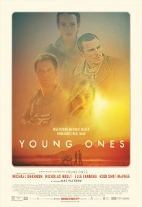 Young Ones film poster