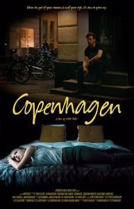 copenhagen film poster