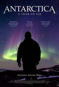 Antarctica film poster II