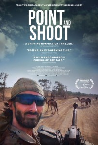Point and Shoot Film poster