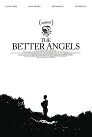 The Better Angeles film poster I