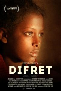 Difret Film poster