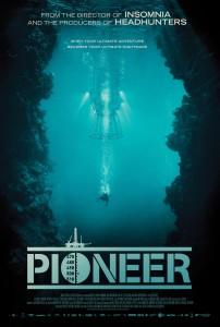 pioneer film poster II