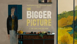 Bigger Picture film poster