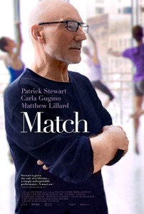 Match film poster