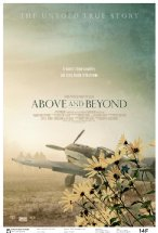 Above and Beyond film poster
