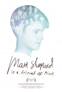 Matt Shepard film poster