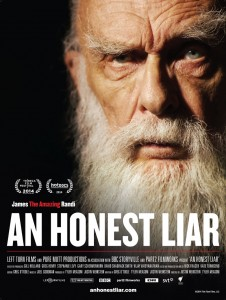 An Honest Liar film poster