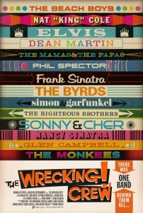 wrecking crew poster
