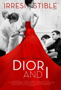 Dior and I film poster