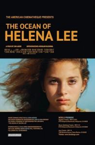 Ocean of Helena Lee Poster