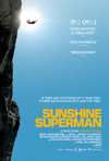 Sunshine Superman poster II
