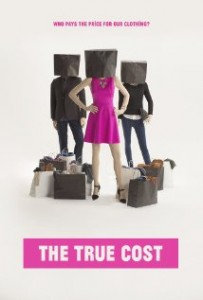 The True Cost film Poster